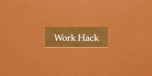 workhack