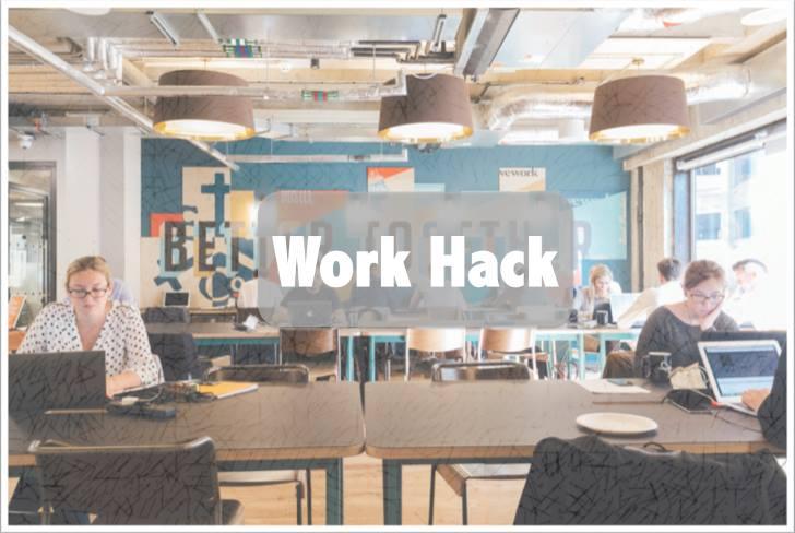 【終了】5/28 Work Hack #5 未来を担う4人の物語