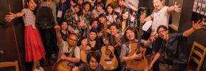 7/22 ミュージックナイト! ~音楽とお酒を楽しむ会 Vol.6~